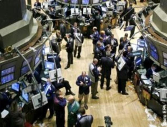 Факторы влияющие на финансовый рынок