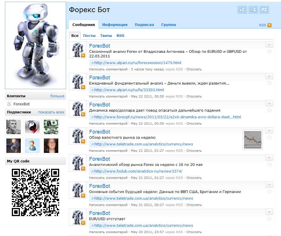 Социальные сети - что это такое? Социальные сети России