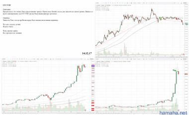 LTC/USD - loss