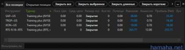 TRGP SAP XON