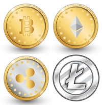 avatar for Cryptocurrency_bitcoin