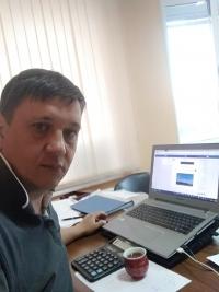 Сайт EvgeniyR