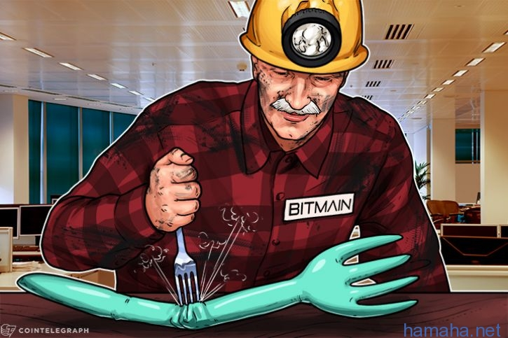 Bitcoin Cash планирует хард форк