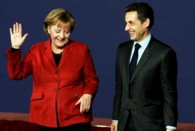 Еврозона: План Меркель -