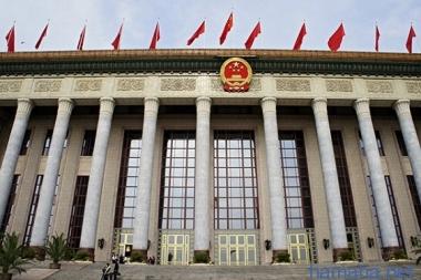 Китай затеял новую игру