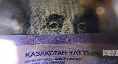 Курс доллара поднялся до 322